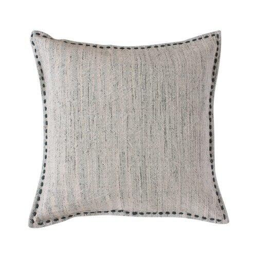 Gallery - Bailey Pillow Cover Teal