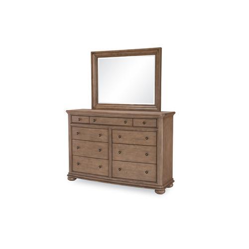 Camden Heights Dresser