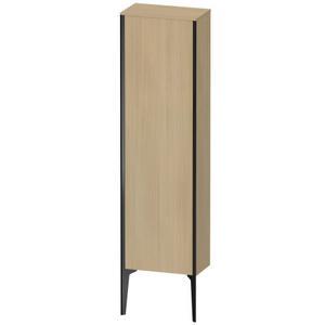 Semi-tall Cabinet Floorstanding, Mediterranean Oak (real Wood Veneer)