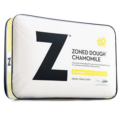 Zoned Dough Chamomile Travel Neck