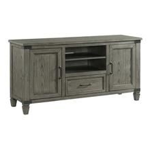 """See Details - Foundry 60"""" TV Console"""
