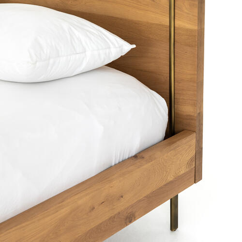 King Size Carlisle Bed