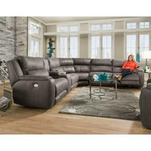 See Details - Dazzle Sectional