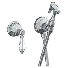 Wall Mounted Bidet Spray Set