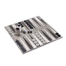 See Details - Hampton Backgammon Set