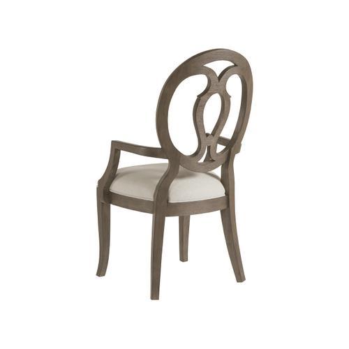 Axiom Arm Chair