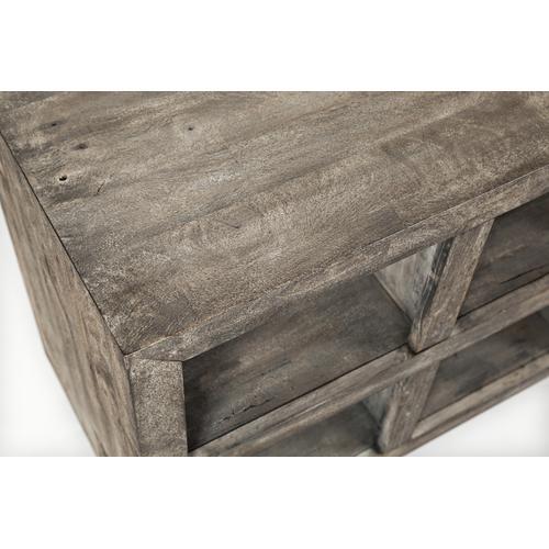 Jofran - Mulholland Drive Sofa Table