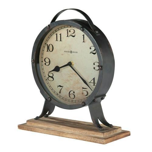 Howard Miller Gravelyn Mantel Accent Clock 635197