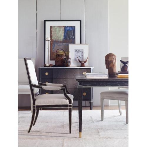 Century Furniture - Maison '47 Large Rectangular Dining Table