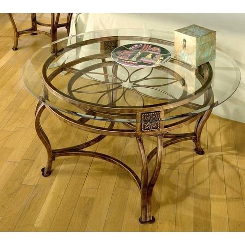 Scottsdale Coffee Table