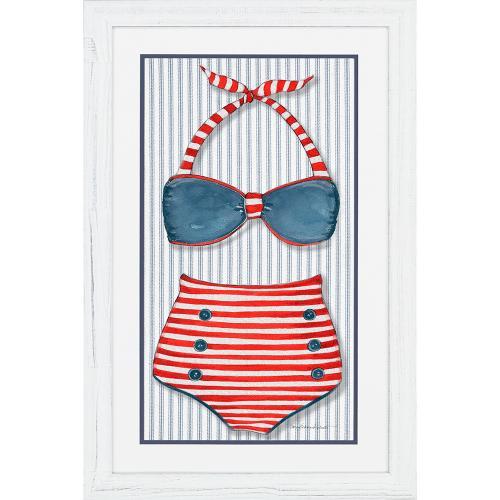 Product Image - Vintage Swimsuit 1