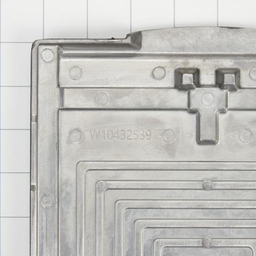 Whirlpool - Gas Range Griddle