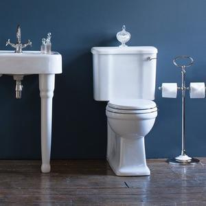 Arcade Two-piece Toilet