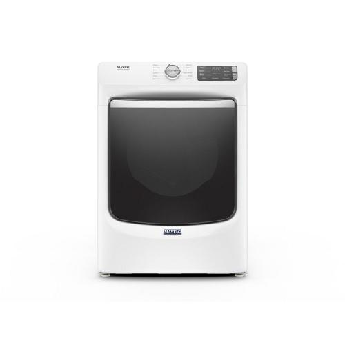Maytag Canada - Front Load Gas Dryer with Extra Power and Quick Dry Cycle - 7.3 cu. ft.