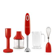 See Details - Hand blenders Red HBF02RDUS