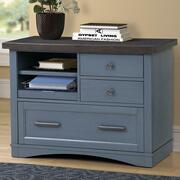 AMERICANA MODERN - DENIM Functional File with Power Center Product Image