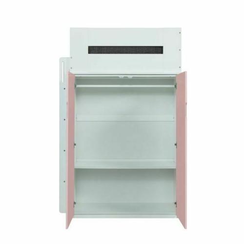 Acme Furniture Inc - Nerice Loft Bed
