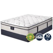 Perfect Sleeper - Castleview - Super Pillow Top - Full