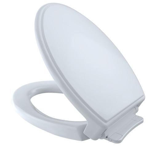 Traditional SoftClose® Toilet Seat - Elongated - Cotton
