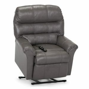 Franklin Furniture497 Hewett Leather Lift Chair