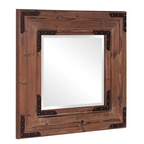 Howard Elliott - Caldwell Mirror