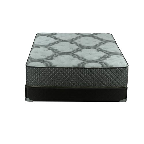 "Renue Performance 15.5"" Invigorate Plush Tight Top Mattress, California King"