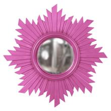 View Product - Euphoria Mirror - Glossy Hot Pink
