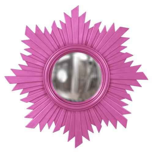 Howard Elliott - Euphoria Mirror - Glossy Hot Pink