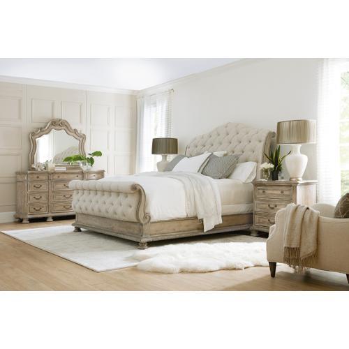 Hooker Furniture - Castella Twelve Drawer Dresser