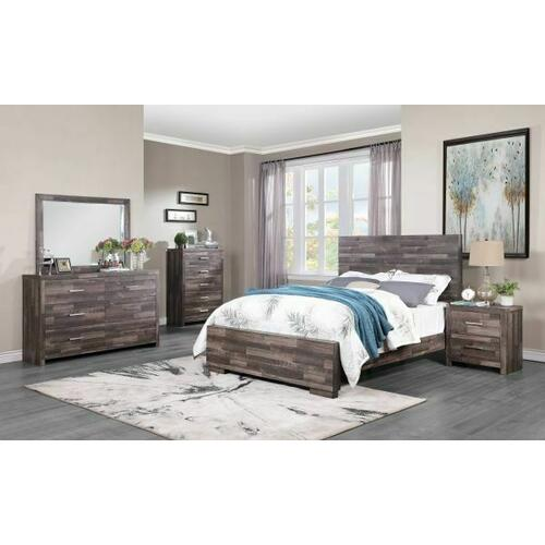 Acme Furniture Inc - Juniper Eastern King Bed