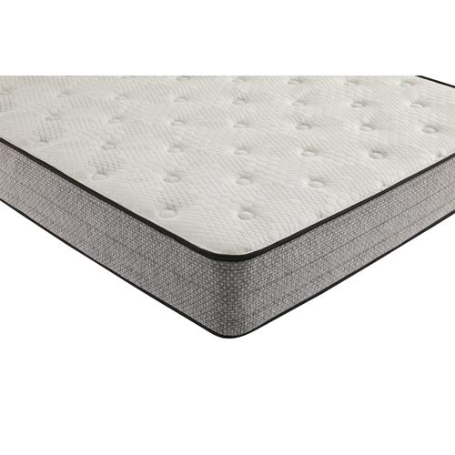 "SLEEPINC. 10"" Cushion Firm Tight Top Mattress in Box, California King"