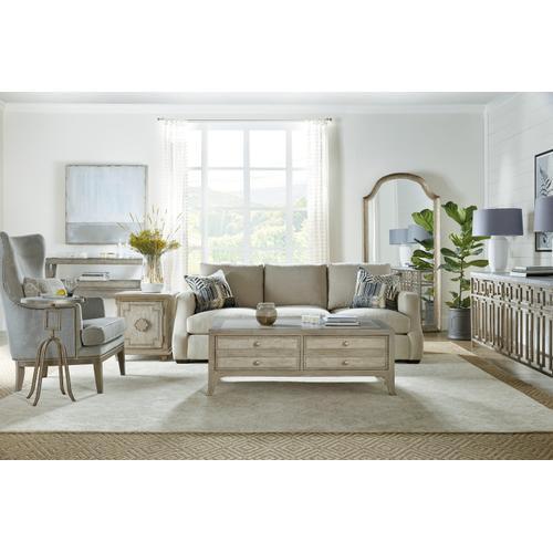 Hooker Furniture - Alfresco Lapilli Martini Table