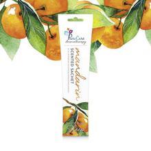 Mandarin Aromatherapy Sachet - Mandarin