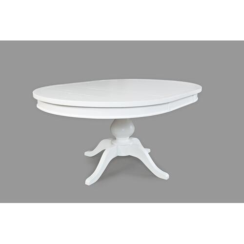 Madaket Round To Oval Dining Table