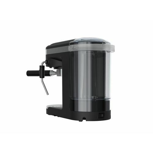 KitchenAid Canada - Semi-Automatic Espresso Machine - Charcoal Grey