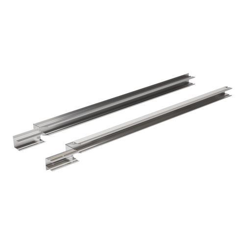 50# Ice Maker Filler Conversion Kit, Stainless Steel