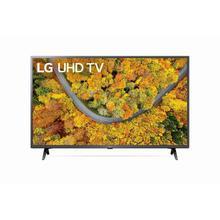 See Details - LG UP75 43'' 4K Smart UHD TV