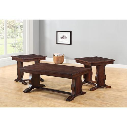 7534 Brookpark End Table