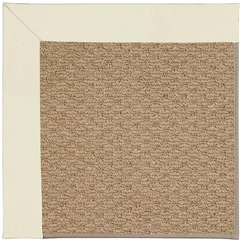 Creative Concepts-Raffia Canvas Ivory Machine Tufted Rugs