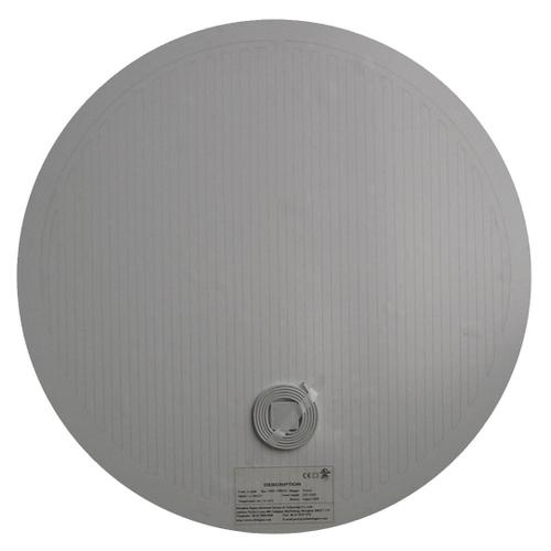 "Mirror Defogger Pad; Rectangular 24""x32"", 120V"