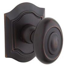 View Product - Venetian Bronze 5077 Bethpage Knob