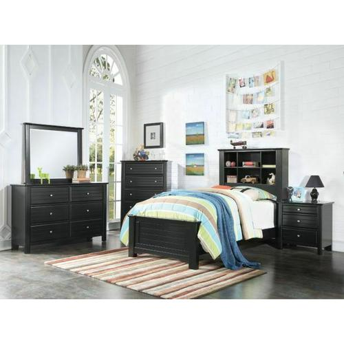 Mallowsea Twin Bed