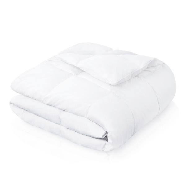 Down Blend Comforter Queen