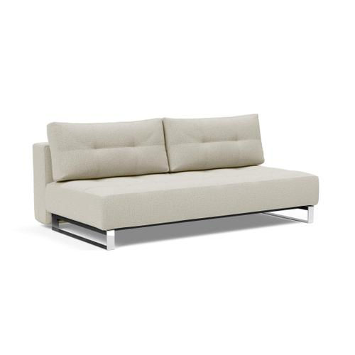 DELUXE EXCESS LOUNGER SEAT/DELUXE EXCESS LOUNGER BACK/FL RUNNER E.L. LEGS