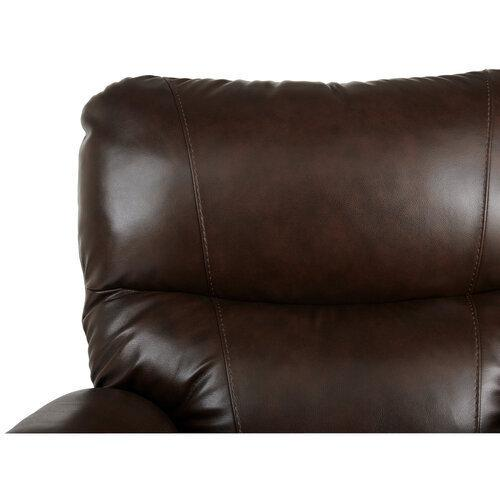 Trouper Power Wall Recliner w/ Head Rest