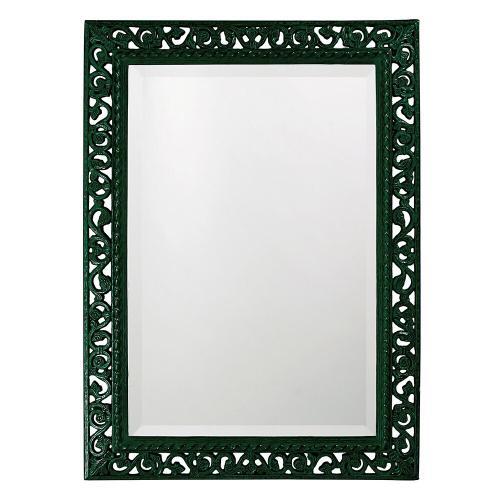 Howard Elliott - Bristol Mirror - Glossy Hunter Green