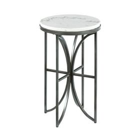 Impact Small Round Accent Table