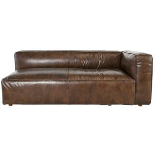 Gilman RAF Sofa Brown