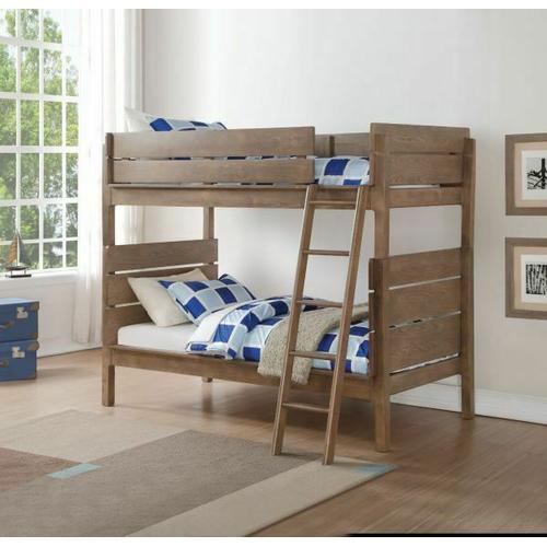 Acme Furniture Inc - Ranta Twin/Twin Bunk Bed