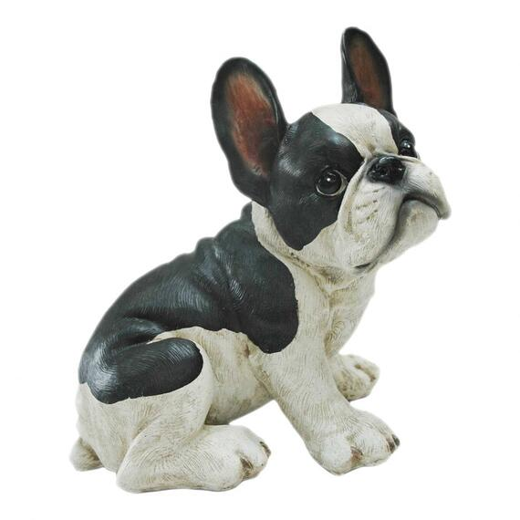 Moe's Home Collection - Frenchie Statue Simone
